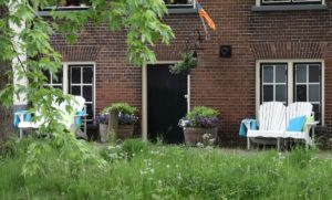 Bed and Breakfast Enkhuizen - Front