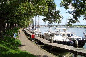 Bed and Breakfast Enkhuizen - Haven (Medium)