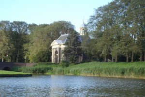 Bed and Breakfast Enkhuizen - Koepoort (Medium)