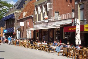Bed and Breakfast Enkhuizen - Venedie (Medium)