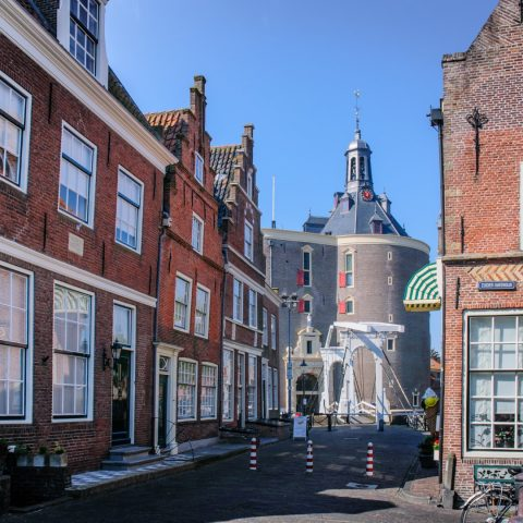 bed-and-breakfast-enkhuizen-drom